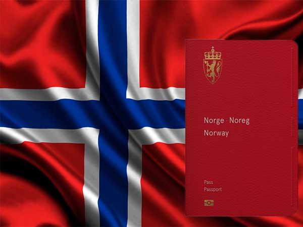 مهاجرت و اقامت در نروژ