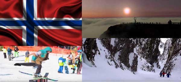 Norway visit visa