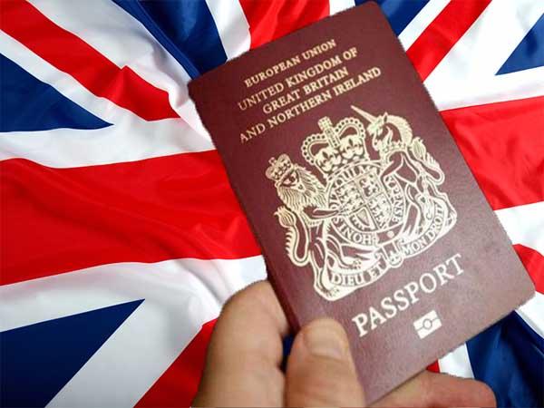 UK Immigration Visa